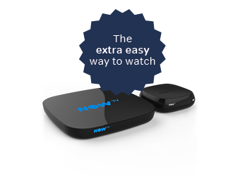 Watch on a NOW TV Box