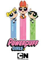 Powepuff Girls