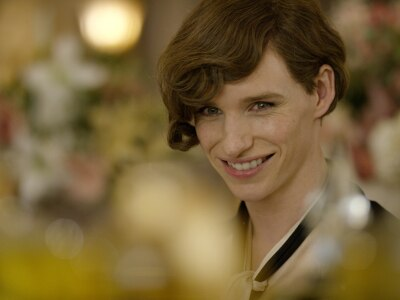 Danish Girl coming soon to NOW TV