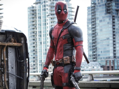 Deadpool coming soon to NOW TV
