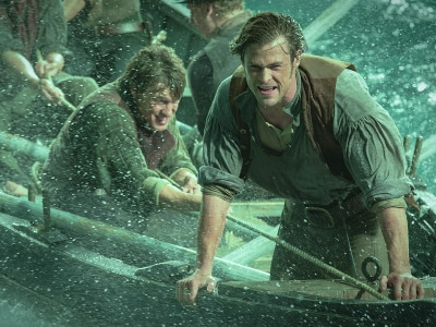 In the Heart of the Sea coming soon to NOW TV