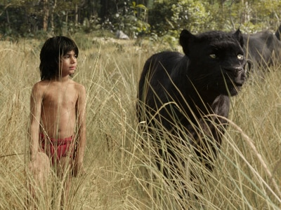 The Jungle Book coming soon to NOW TV