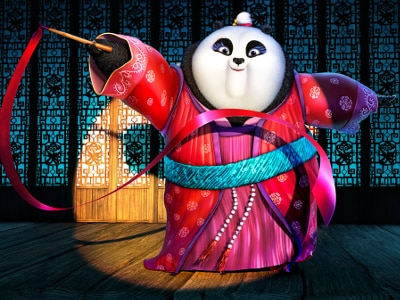 Kung Fu Panda 3 coming soon to NOW TV
