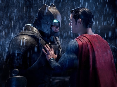 Batman V Superman: Dawn of Justice coming soon to NOW TV