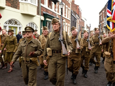 Dad's Army coming soon to NOW TV