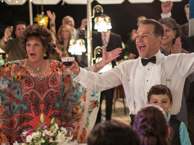 My Big Fat Greek Wedding 2 coming soon to NOW TV