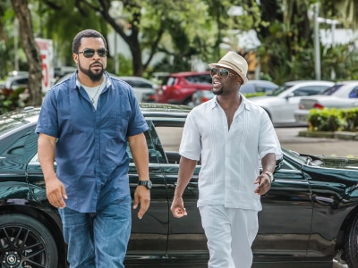 Ride Along 2 coming soon to NOW TV