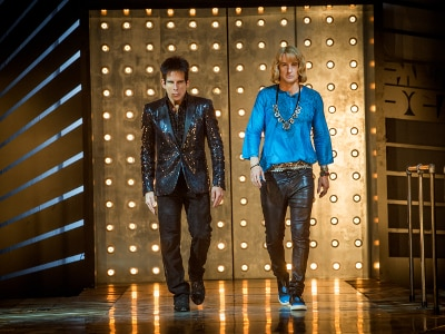 Zoolander 2 coming soon to NOW TV