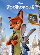 Watch Zootropolis on NOW TV