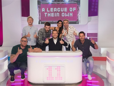 Watch A League of Their Own on NOW TV