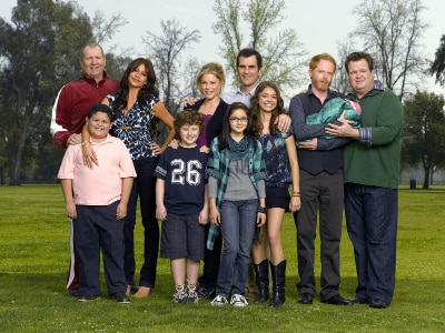 Watch Modern Family on NOW TV