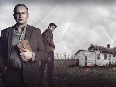 Outcast coming soon to NOW TV