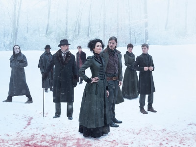 Watch Penny Dreadful on NOW TV