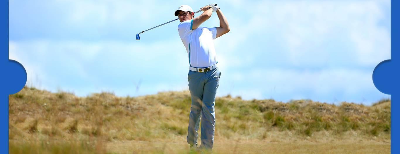 Watch US PGA Championship Golf on NOW TV