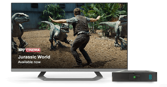 Watch NOW TV on Chromecast