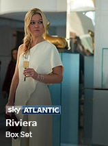 Stream Riviera on NOW TV