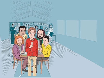 Watch Silicon Valley on NOW TV