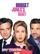 Stream Bridget Jones Baby on NOW TV