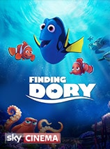 Watch Finding Dory on NOW TV
