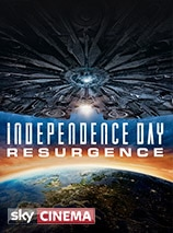 Watch Independence Day: Resurgence on NOW TV
