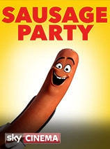 Watch Sausage Party on NOW TV