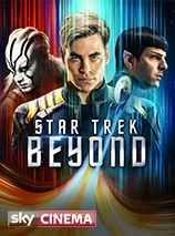 Watch Star Trek Beyond on NOW TV