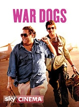 Stream War Dogs on NOW TV