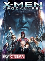 Watch X Men Apocalypse on NOW TV