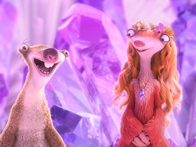 Ice Age: Collision Course coming soon to NOW TV