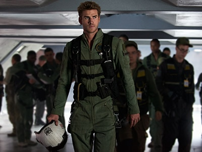 Independence Day: Resurgence coming soon to NOW TV