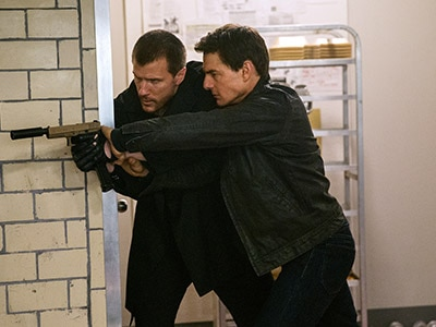 Jack Reacher: Never Go Back coming soon to NOW TV