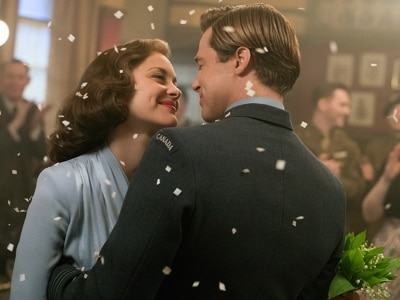 Allied coming soon to NOW TV