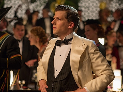 Cafe Society coming soon to NOW TV