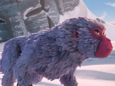 Kubo & The Two Strings coming soon to NOW TV