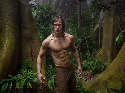 The Legend of Tarzan coming soon to NOW TV