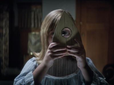 Ouija: Origins of Evil coming soon to NOW TV