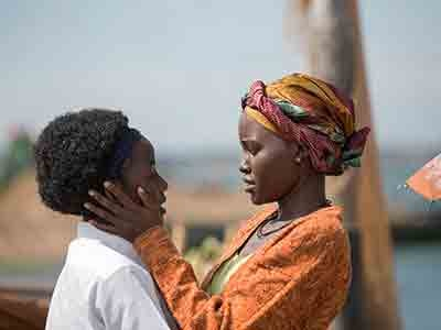 Queen of Katwe coming soon to NOW TV
