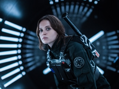 Rogue One: A Star Wars Story coming soon to NOW TV