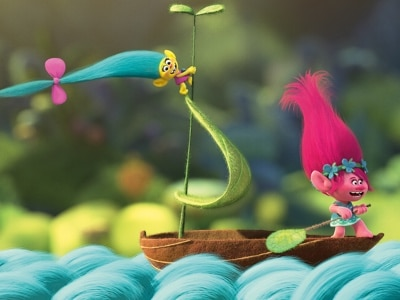 Trolls coming soon to NOW TV