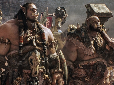 Warcraft  coming soon to NOW TV
