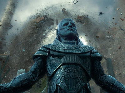 X-Men Apocalypse coming soon to NOW TV