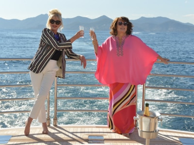 Absolutely Fabulous: The Movie coming soon to NOW TV