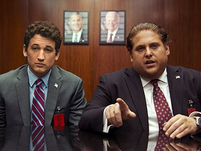 War Dogs coming soon to NOW TV