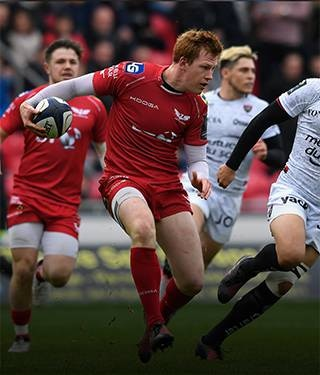 Watch Rugby Online with NOW TV