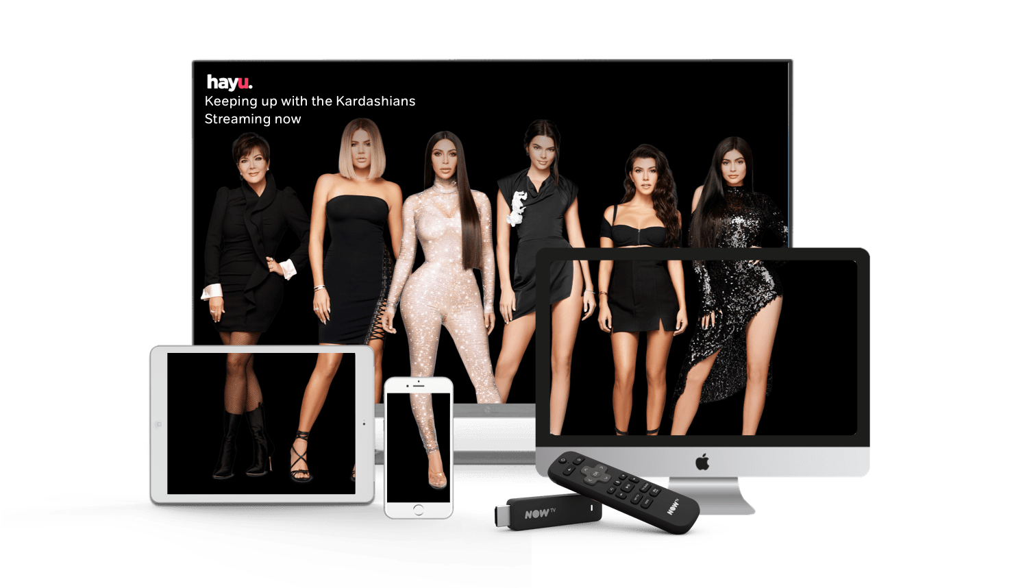 Ways to watch NOW TV