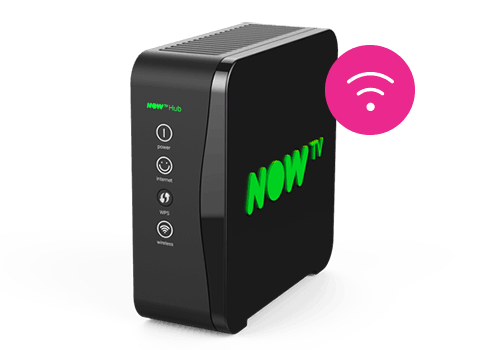 The NOW TV Hub