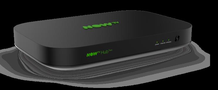 NOW TV Hub 2