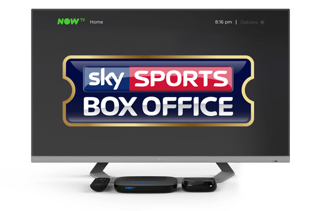 Now tv boxes find out about our media streaming boxes - Can you get sky box office on sky go ...