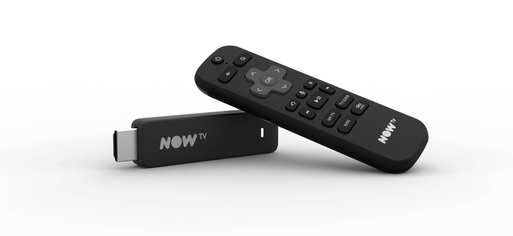 NOW TV Stick
