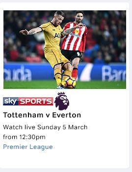 NOW TV Sport